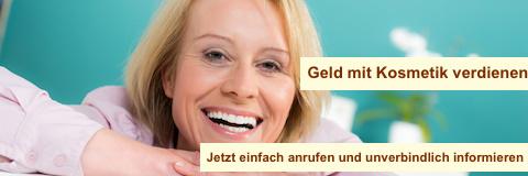 Geld verdienen mit Kosmetik Berlin - Kosmetik testen