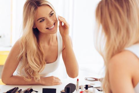 Nebenjob Berlin - Kosmetik Vertrieb Nebenverdienst