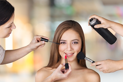 Studentenjob Berlin - Kosmetik Vertrieb